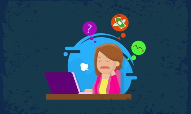 Signs that you're underemployed at job