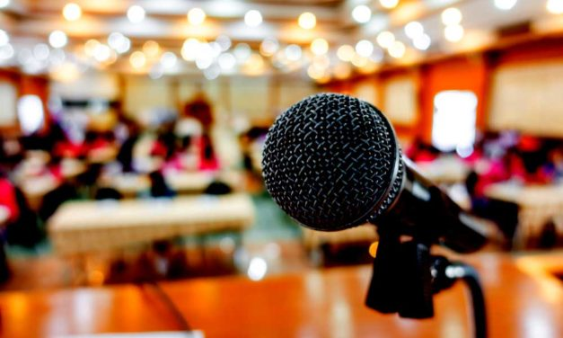 Deliver an effective speech