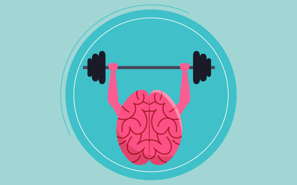 Win by training your mind to lose – is it motivation?