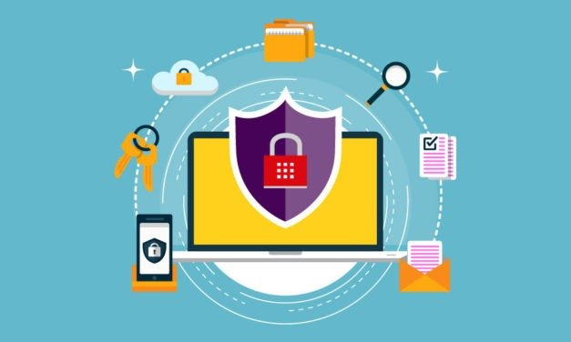 5 Ways To Make Your Information Online More Secure