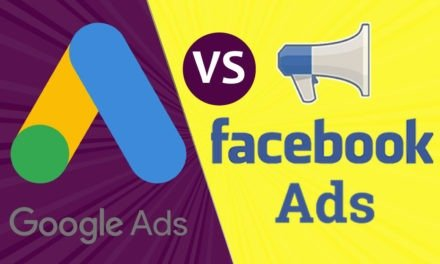 Facebook Ads vs Google AdWords: Which Should You Be Using?
