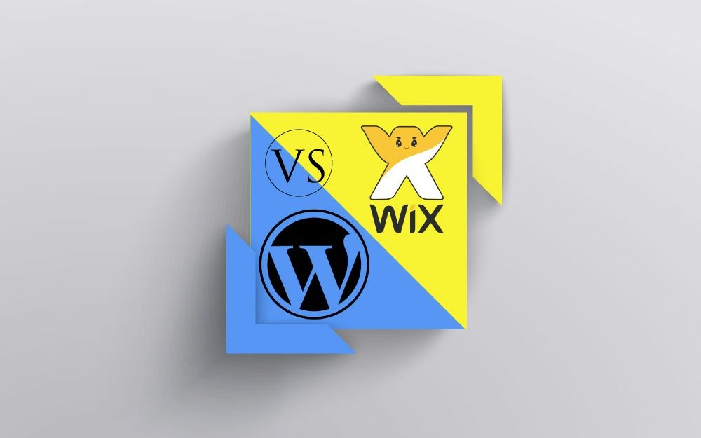 WordPress Vs Wix, Which is better?