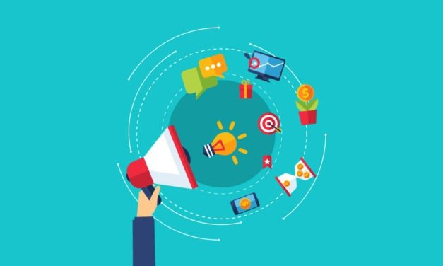 10 Marketing Trends For 2019.