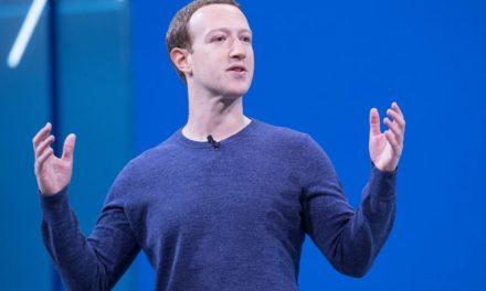 What made Mark Zuckerberg rich?