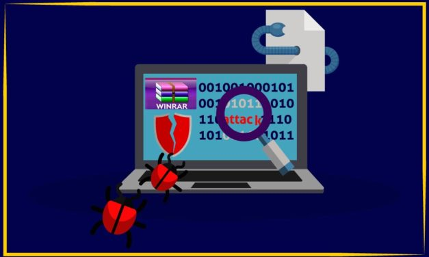 Update WinRAR on your Windows PC right now – 19 year old malicious WinRAR bug discovered