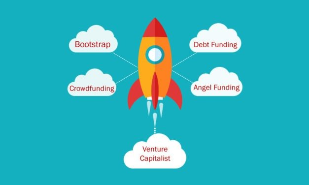 A guide to startup finance: