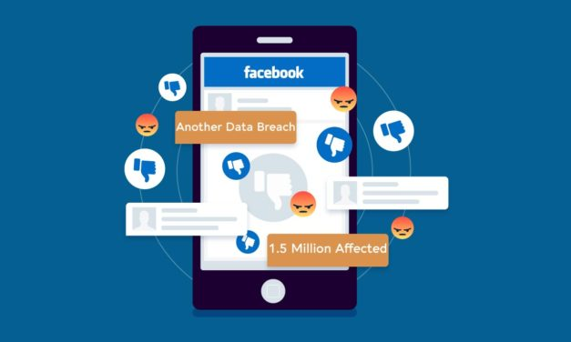 Facebook 'unintentionally' collects email contacts of 1.5 million users without consent