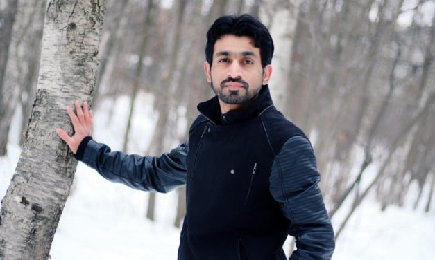 Chiragh Baloch: The first vine actor from Balochistan.
