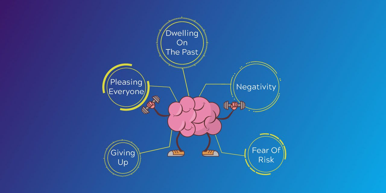 15 Things mentally strong people avoid