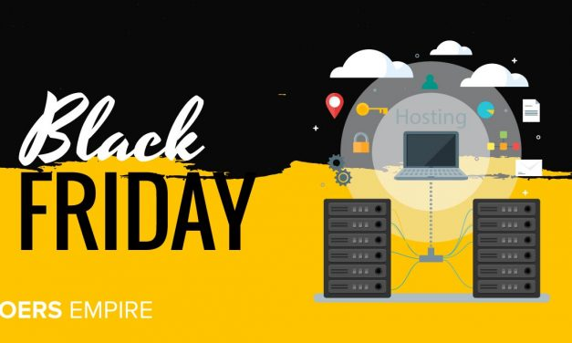 29+ Best Black Friday Web Hosting Deals 2019 – up to 98% OFF (Don't miss):