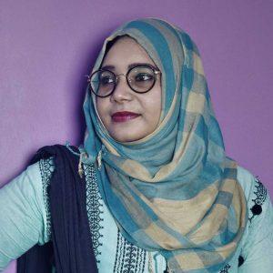 Aisha Zain