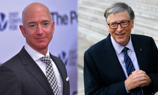 Bill Gates surpasses Jeff Bezos, Reclaims the richest person on Earth: