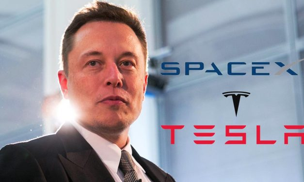 How Tesla and SpaceX CEO Elon Musk became a billionaire twice over