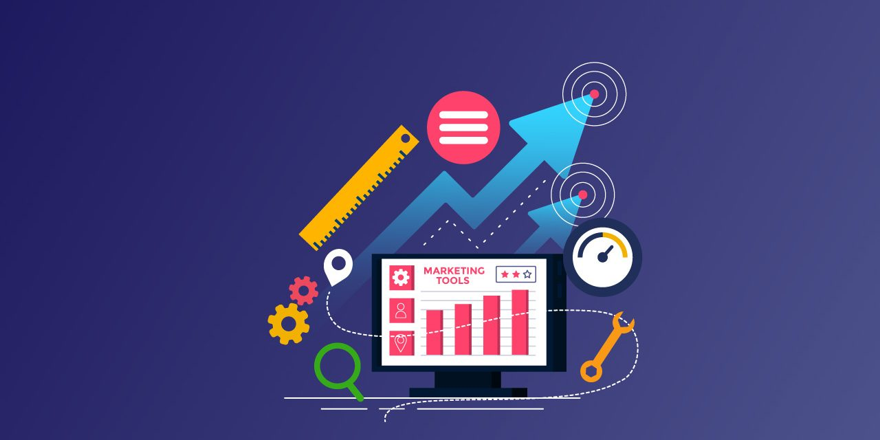 Marketing Tools that will boost your business:
