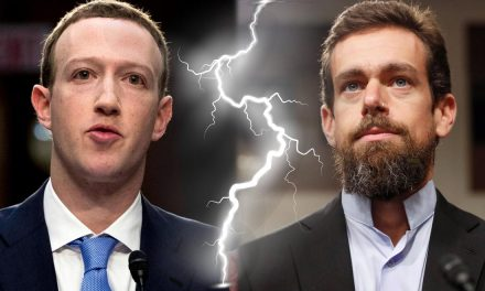 The most interesting conflict in silicon valley- Mark Zuckerberg vs. Jack Dorsey
