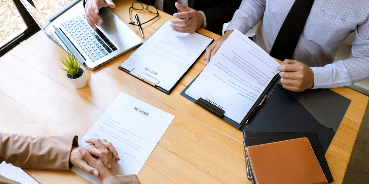 Top 10 tips to hire the best for your company