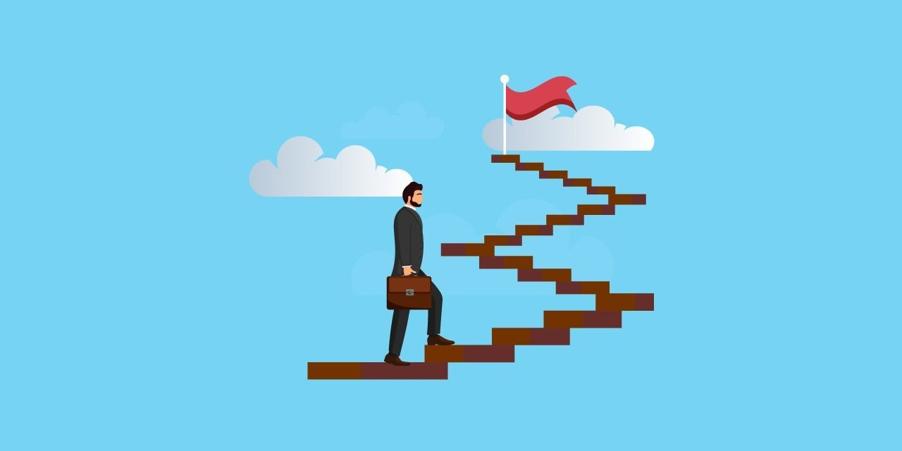 Career confidence and the path to leadership