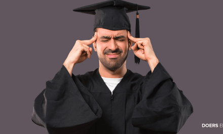 Two-thirds of graduate degree holders have regret