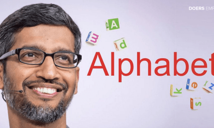 Alphabet's New CEO Sundar Pichai