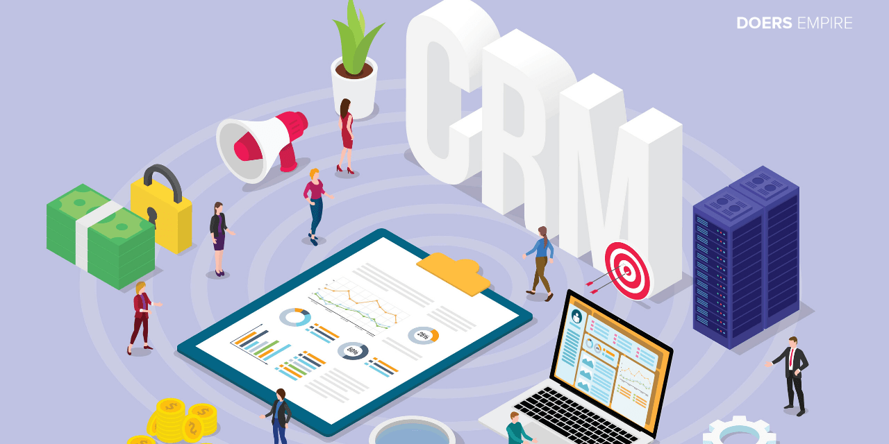 8 CRM Best Practices for Small Businesses