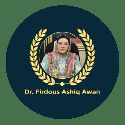 Dr. Firdous Ashiq Awan